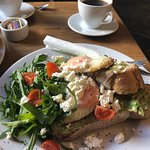 Wesola Cafe Photo