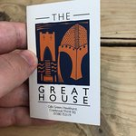 The Great House照片
