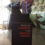Foto de Museu da Memória e dos Direitos Humanos