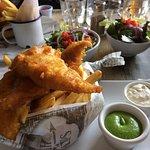 Foto de Morrissey's Seafood Bar  and Grill
