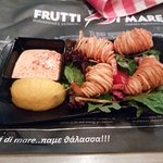 Φωτογραφία: Frutti di Mare