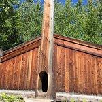 Photo of Alaska Native Heritage Center