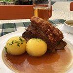 Billede af Restaurant Alt-Ringlein