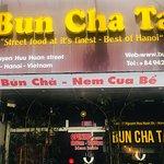 Bun Cha Ta Photo