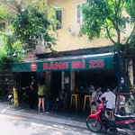 Banh Mi 25 Photo