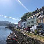 Foto Portree Harbour