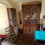 Foto de Hotel Restaurant Chateau de Creissels