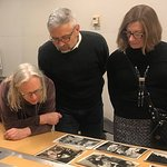 Our members get insider access to the NYPL theater collection