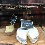גבינות צרפתיות
