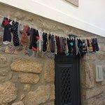 99 Colored Socks Picture