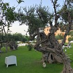 Hotel La Tavernetta Foto