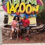 Daytona Lagoon照片
