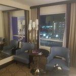 โรงแรมฮาร์ร่าส์ลาสเวกัส ภาพถ่าย