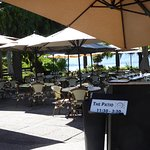 Foto de Lake Breeze Winery Patio Restaurant