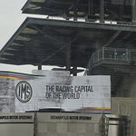 Foto de Indianapolis Motor Speedway Museum