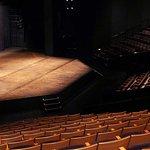 Bild från The Kentucky Center for the Performing Arts