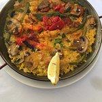 Bellmont Spanish Restaurant Picture