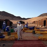 Marrakech to Zagora 2 Days 1 Night Desert Tour