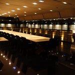 Foto de Restaurant Villa Rene Lalique