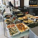 genunità e sapore a pranzo e cena