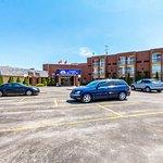Canadas Best Value Inn Welland Niagara Falls