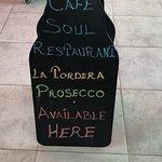 Cafe Soul Restaurant & Bar, Calis Beach照片