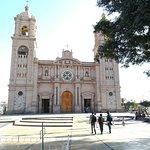 Catedral de Tacna fényképe