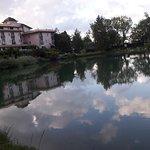Parco Del Lago-bild