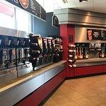 Coffee & Tea Banks