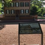 Lincoln Home National Historic Site Foto