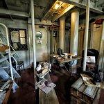 SS Nomadic Titanic Experience