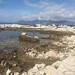 Île Sainte-Marguerite ภาพถ่าย