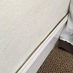 Skirting boards don't fit!