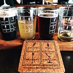 Foto de Square One Brewery & Distillery