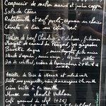 Photo of Le Bistrot des Vignes