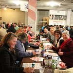 Town Square hosts themed Bingo every last Saturday of the month with over 200 regular players.