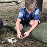 School holiday adventure club activities in Conist in the Lake District