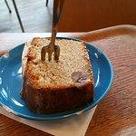 A spice cake. Awesome