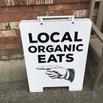 Local Organic Eats, Realm Food Co, Craig street, Parksville, BC