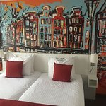 WestCord Art Hotel Amsterdam Photo