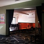 Inside Mitcham Hotel