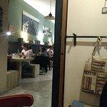 Cyrano Cafe: dessert
