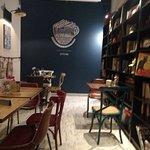Photo of Cyrano Cafe