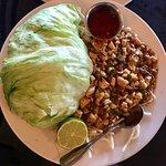 The Boathouse - Oriental Lettuce Wrap