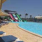Sunrise Marina Resort Port Ghalib Photo