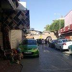 Kizlaragasi Han Bazaar张图片