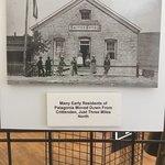 Historical exhibits
