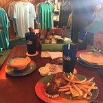Foto de Frenchy's Saltwater Cafe