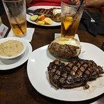 12 oz. Rib Eye Steak