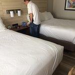 Holiday Inn Express Hotel & Suites Grand Blanc ภาพถ่าย